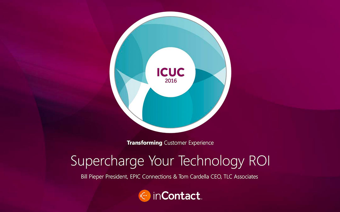Supercharge Your ROI: Why Process First?