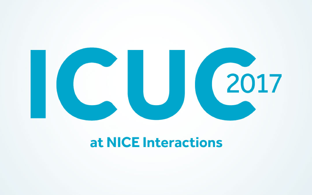 EPIC Connections, SmartAction & TechStyle Team Up at ICUC 2017