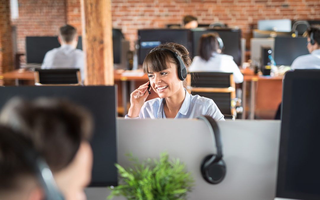 Evaluating Call Center Companies: A Baseline Test