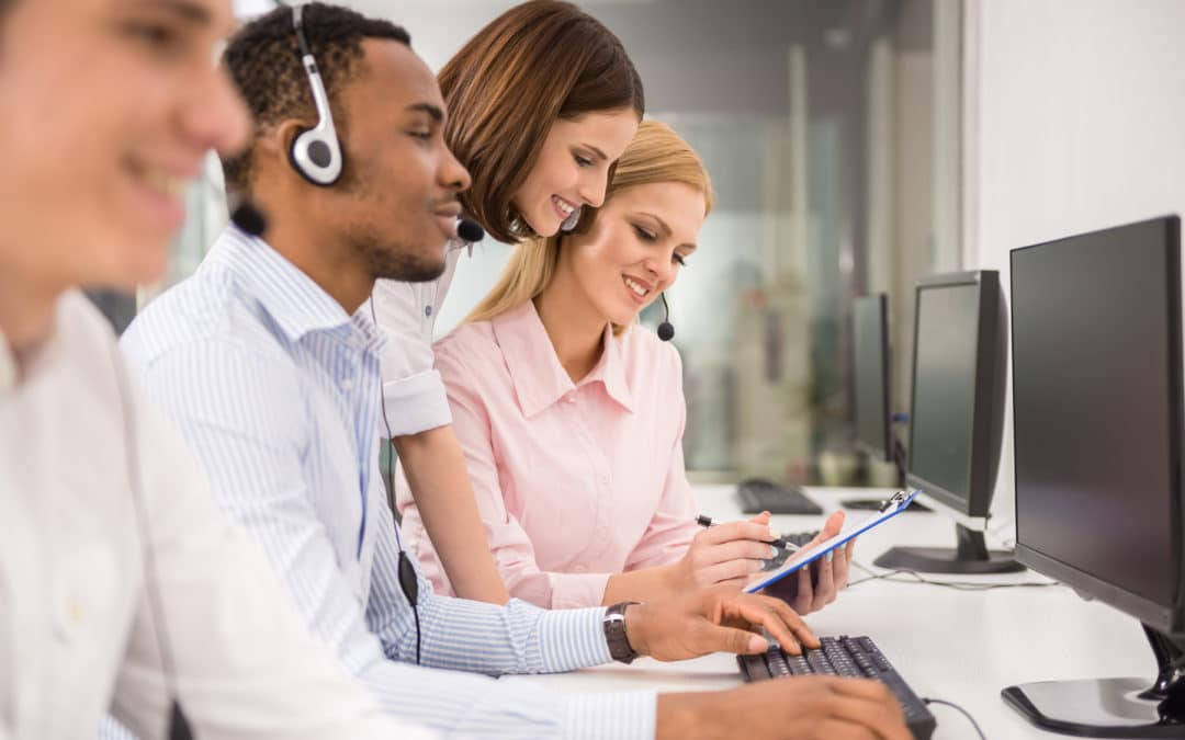 5 Strategies for Optimizing & Improving Call Center Performance